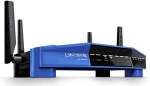 Best WiFi Routers For Large Home - Linksys WRT3200ACM Dual-Band Open Source Router