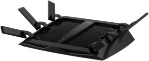 Best wifi routers for large home - Netgear Nighthawk X6