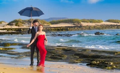 Couple Posing Tips for Portrait Photography
