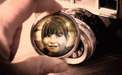 Five Ways to Improve Portrait Photography