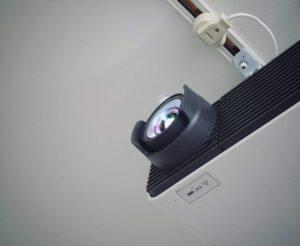 Best mini projectors for iPhone - Vankyo Burger 101