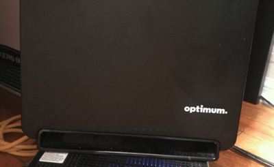How to turn off Wi-Fi on Optimum Router
