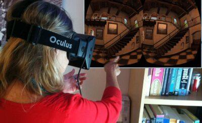 Best Oculus Rift Games For Kids