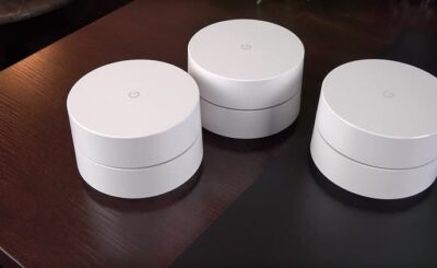 What is a Smart WIFI Router