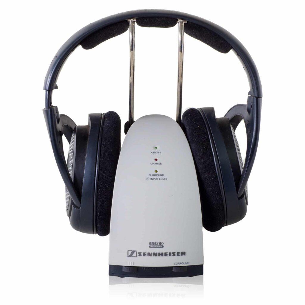 Best wireless headsets for landline phone - Sennheiser Enterprise Solution D 10 Phone