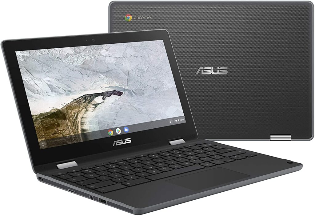 Best Computers for Kids with Autism - Asus Chromebook Flip