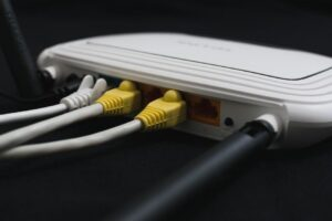 Are there different types of WiFi routers