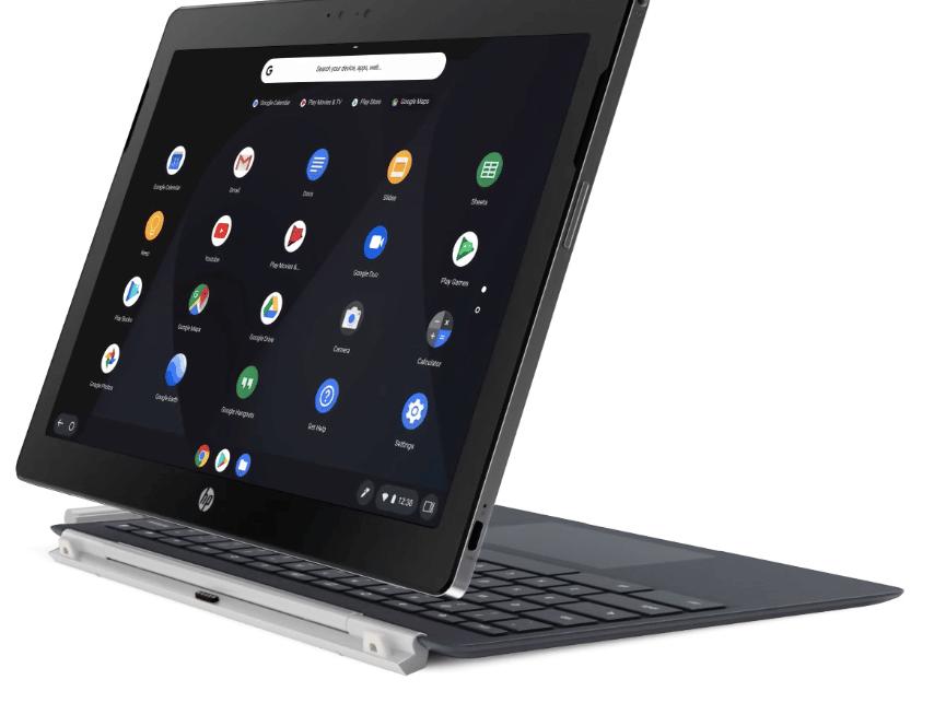 How to Choose a Chromebook - Detachable