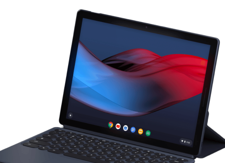 How to Choose a Chromebook - Tablet