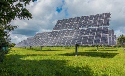 Commercial Solar Panel Installation Cost