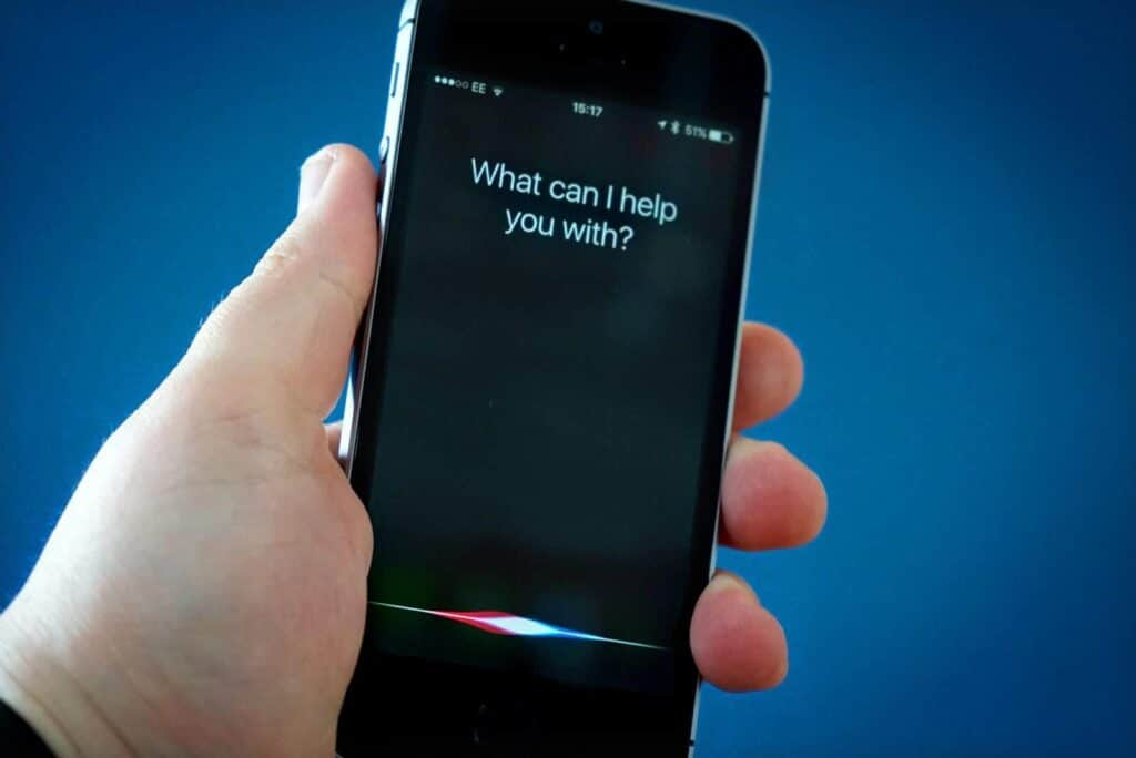 What is Siri Home Assistant