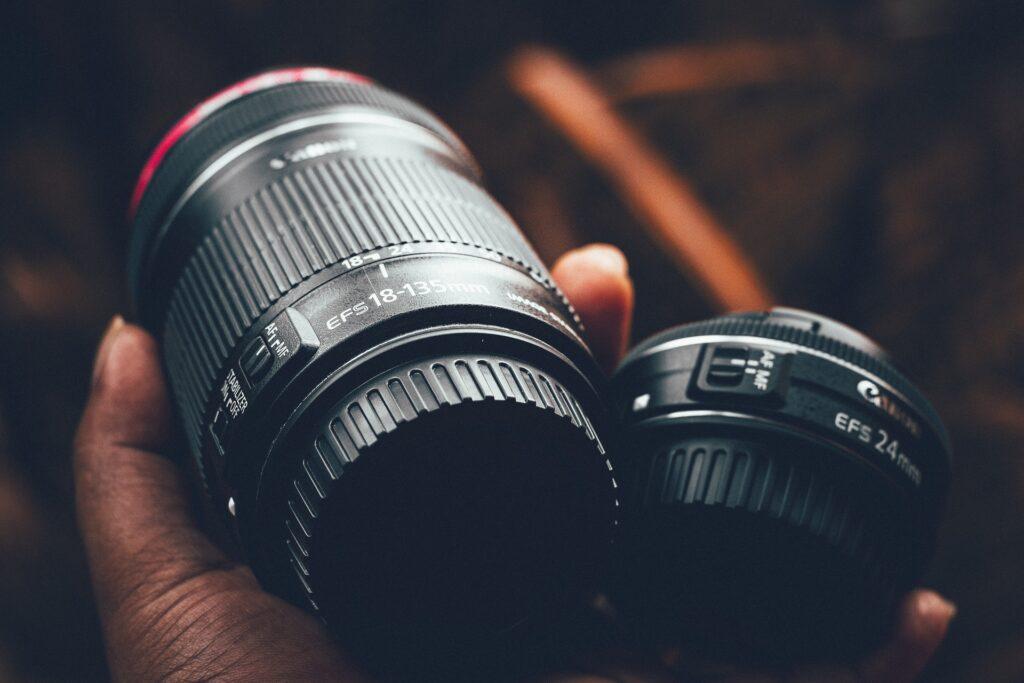 5 Best Lenses for Food Videography - Canon EF 100mm f/2.8L IS USM