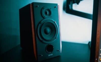 Best High-end Outdoor Speakers