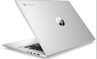 Chromebook HP Pro c640
