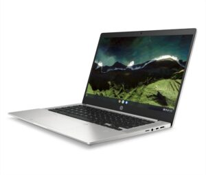 HP Chromebook Pro c640 Key Specifications