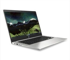 HP launches new Chromebook HP Pro c640