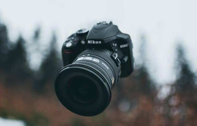 Nikon D5600 Review - Autofocus