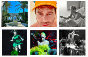 Best Celebrity Photographers - mert alas