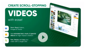 Best Video Editors for Chromebook - Invideo