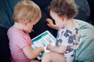 Electronic Toys for Kids - Playing Together