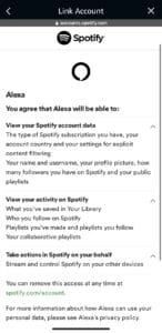 How To Connect Spotify To Alexa? - Link with Alexa App