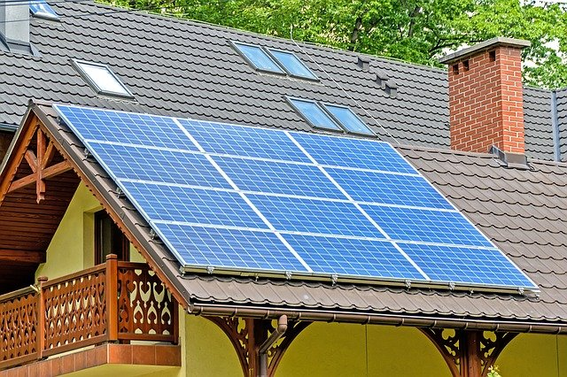 Powering your Home with Solar Energy