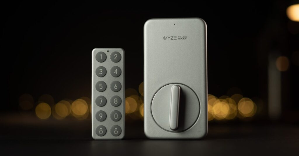 Wyze Lock Smart Lock