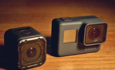 5 best GoPro for Cooking videos