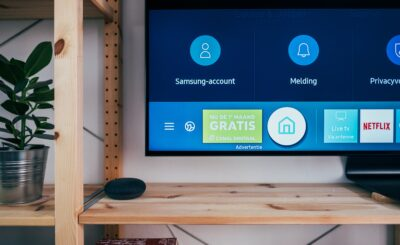 How to Connect Samsung TV to Alexa?