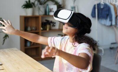VR Headsets for Kids