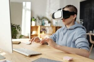 VR Headsets for Kids - Full Potential