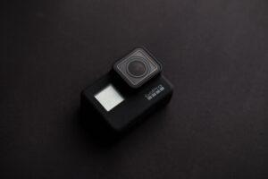 Best GoPro for Cooking Videos-GoPro Hero 7 Black