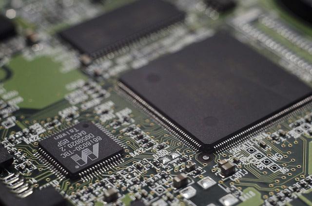 3nm TSMC chipset