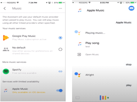 How to Play Apple Music On Google Home