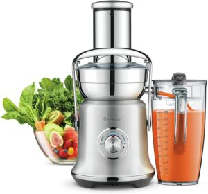 Best Centrifugal Juicer - Breville Fountain Cold XL.jpg
