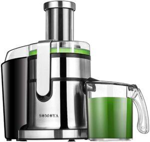 Best Centrifugal Juicer - SOMOYA Juicer.jpg