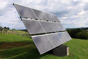 How Bifacial Solar Modules are Beneficial