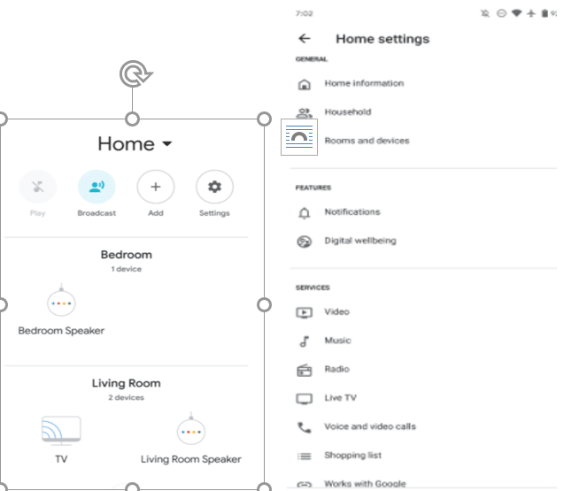 How to Connect Ring Doorbell to Google Home