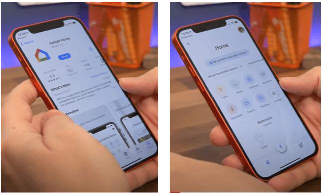 How to Set Up Chromecast with Google Home App