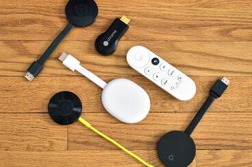 Set Up Chromecast with Google Home App