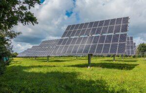 What are Bifacial Solar Modules