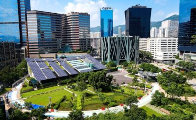 What are bifacial solar modules and how do they work