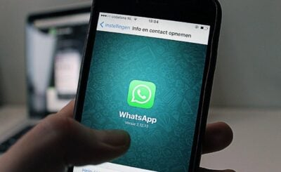 WhatsApp to Allow Users Send Messages Without a Phone