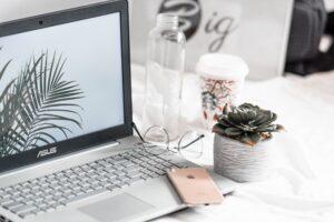 Best Chromebook for Students – Asus Chromebook Flip C433