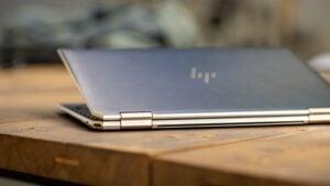 Best Chromebook for Students – HP Elite c1030 Chromebook