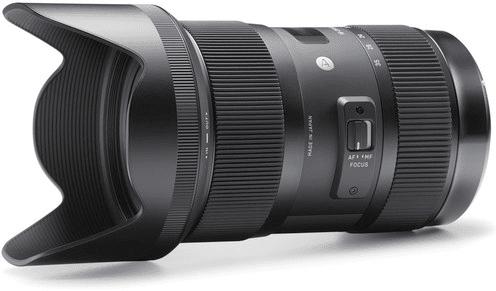 Aura Photography Equipment