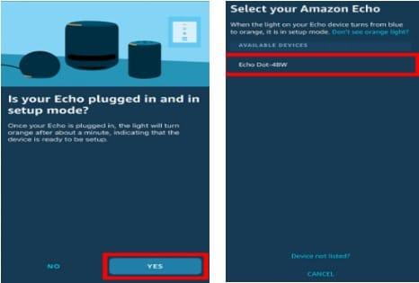 How to Set Up Amazon Alexa