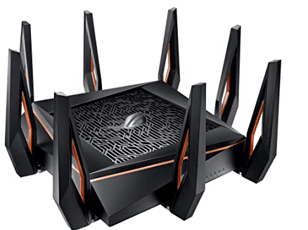 Best Router for Smart Home