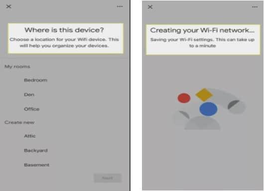 How to Setup Google Nest WiFi