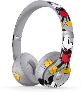 Beats Headphones for Kids - Beats Solo3 Mickey Mouse Edition Headphones